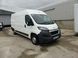 Peugeot Boxer 2.2HDi 130 ( s/s ) 2014MY Professional 335 L3 H2