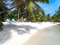 DREAMING OF BELIZE VACATION , HERE IT IS !!! PARADISE!!!!