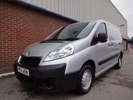 2014 PEUGEOT EXPERT 1000 1.6 HDi 90 H1 Professional AIRCON