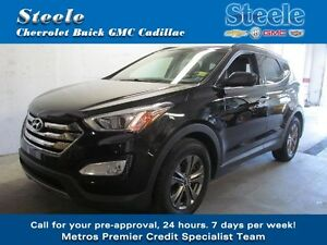 2013 HYUNDAI SANTA FE SPORT Turbo AWD and Ready Roll!!!
