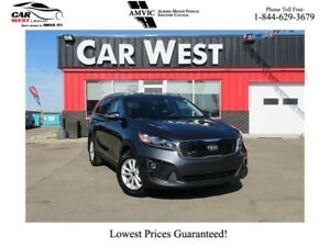 2019 Kia Sorento LX V6 | 7 PASS | AWD | LOW KMS |