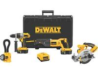 """An Offer was Made"" and the Dewalt Table Saw was SOLD!!! Thanks."