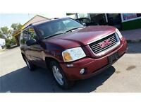 2002 GMC Envoy SLE, BRAND NEW SAFETY! ONLY $3995!