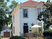 East End Belleville House for Rent Open House Oct. 18 1-3