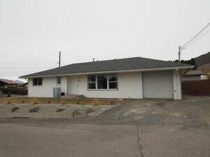 New List 3 bdrm Rancher in Ashcroft Move-In Ready !!!