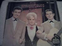 Vinyl LP The Springfields Sing Again – Wing WL 7108 Mono