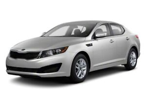 2013 Kia Optima LX - Heated Seats - Automatic