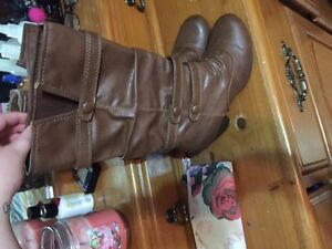 2 Pairs of Dress Boots for Sale!!! St. John's Newfoundland image 3