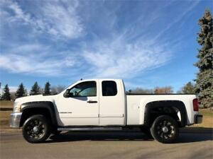 2008 Chevrolet Silverado 2500HD LT 4x4 = MAGS =  POWER OPTIONS