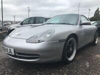 stunning Porsche 911 CARRERA! convertible! great value!
