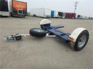 Car Dolly -*For towing small to full-size cars, vans & trucks.*-