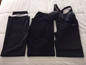 Womens' Awesome Size S/M Yoga Lot!!!