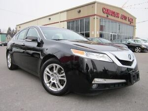 2011 Acura TL *** PAY ONLY $79.99 WEEKLY OAC ***