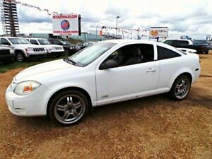 2005 Chevrolet COBALT LT COUPE For Sale Edmonton