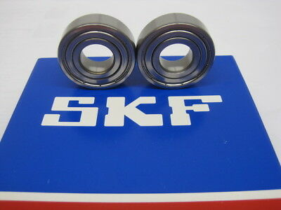 1 Rillenkugellager Kugellager 6001 ZZ 2Z  FAG SKF  C3