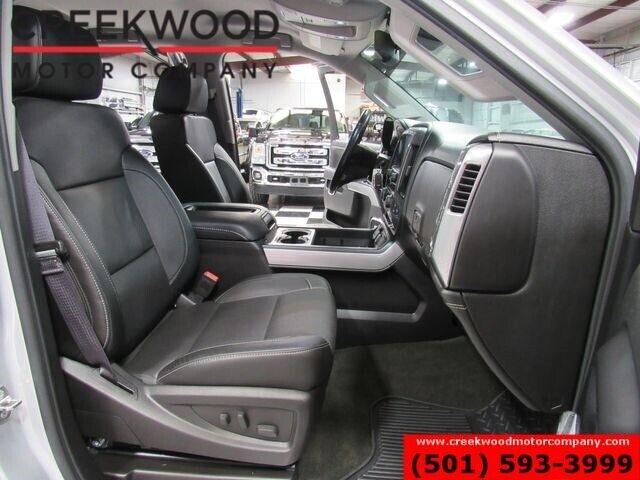 Image 10 Voiture Américaine d'occasion Chevrolet Silverado 2500 2015