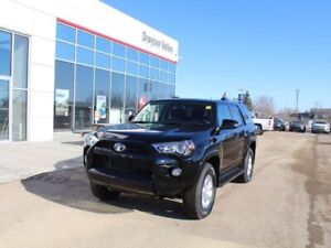 2019 Toyota 4Runner SR5 Upgrade, 7 passenger, backup cam, moonro