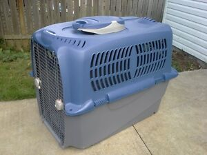 Dog and Cat Kennels All Sizes Giant - Small (Benefits SPCA)
