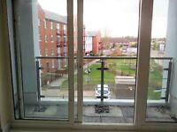 2 bedroom flat in Stanton House Coxhill Way, Aylesbury, HP21(Ref: 2777)
