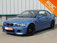 2002 BMW M3 3.2 COUPE COUPE PETROL