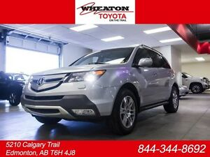 2009 Acura MDX Base 4dr All-wheel Drive