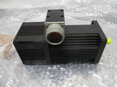 Berkeley ASM81-A-0/L-00-LB/10 AC Brushless Servo Motor, 951390, 5000 RPM, 322921