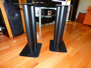 Une paire de trépied (speaker stand ) . Very high quality