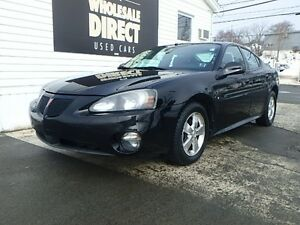 2007 Pontiac Grand Prix SEDAN 3.8 L