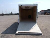 2015 7X14+ ALL ALUMINUM CARGO TRAILER