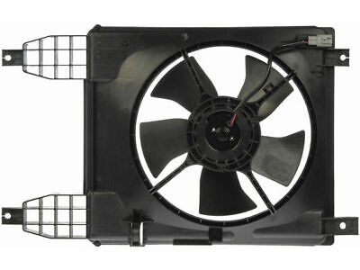 For 2009-2011 Chevrolet Aveo5 Auxiliary Fan Assembly Dorman 93797HJ 2010