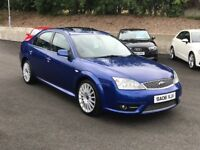 Ford Mondeo St 2006 155 bhp