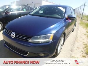 2011 Volkswagen Jetta 2.0T TDI DSG Highline DIESEL CHEAP CALL !!