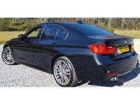 BMW 330d MSPORT AUTO - STUNNING - *FINANCE ARRANGED *PX WELCOME *CARDS ACCEPTED