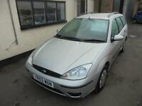 Ford Focus 1.8 TDDI CL