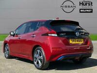 2021 Nissan Leaf 110Kw Tekna 40Kwh 5Dr Auto Hatchback Electric Automatic