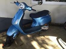 2006 Vespa LX 50 in good condition Melville Melville Area Preview
