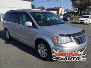 Chrysler Town & Country Touring Cuir Navigation 7 Passagers MAGS
