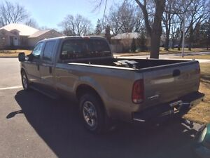 2005 Ford F-350 Lariat Pickup Truck Windsor Region Ontario image 4