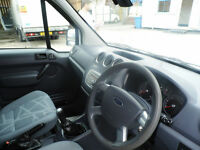 Ford Transit Connect 1.8 TDCi T220 SWB Trend SP61 VAD