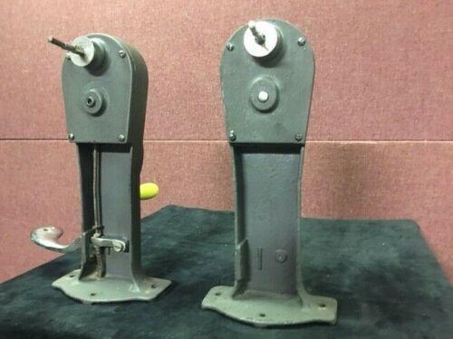 16mm NEUMADE X-3 5000 ft. rewinds
