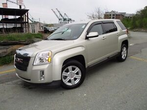 2015 GMC TERRAIN SLE (AWD, REVERSE CAM, ALLOYS, FOGS, A/C, POWER