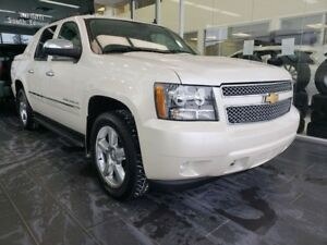 2012 Chevrolet Avalanche LTZ, HEATED STEERING, NAVI, SUNROOF, RE