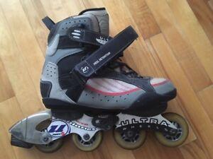 Roller Blade / Patins à roues alignées