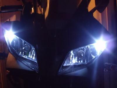 YZF R125 R1 R6 Superbright LED Sidelights White