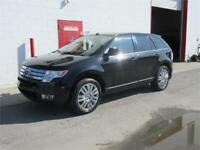 2008 Ford Edge Limited~AWD~ONE OWNER~LOW KM~$ 7,999!!