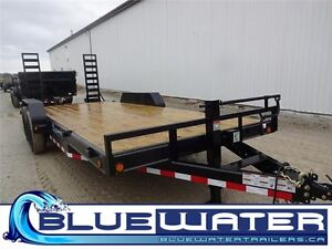 """Carhauler with 5"""" Channel Frame 9990lb !!! ONLY $85/MONTH!!! London Ontario image 1"""