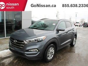 2016 Hyundai Tucson LUXURY, AWD, LEATHER, NAVIGATION, SUNROOF, B