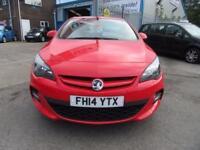 Vauxhall Astra TECH LINE GT CDTI