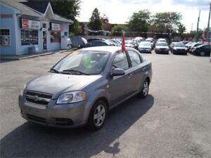 2008 Chevrolet Aveo LS ***Certified***