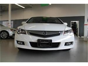 2011 Acura CSX, SUNROOF AND LEATHER